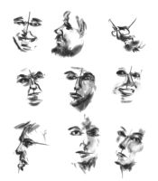 Headsketches210 by Quad0