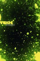 TOXIC organism iPhoneWALLPAPER by RocKenny