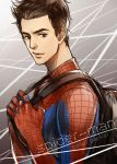 The Amazing Spider-man by kanapy-art