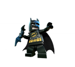 batman lego by femfoyou