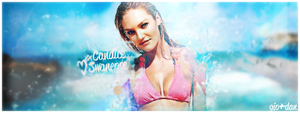 Candice Swanepoel Ft. Dan by GioGXF