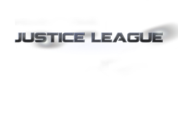 JUSTICE LEAGUE - Logo 2 by MrSteiners