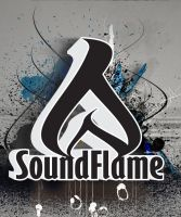 SoundFlame Logo by SoundFlame
