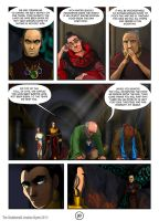 The God Stone: Ch. 2, p. 10 by Evilddragonqueen