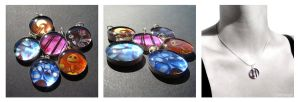 New resin pendants by caithness155