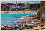 Bondi beach 2 by catchaca1