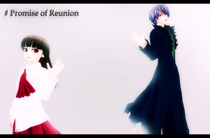 Ib - Promise of Reunion by DasChui