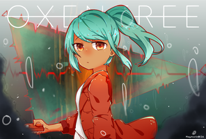 [FA] OXENFREE by Maymorin