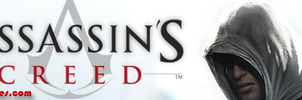 Assassins creed banner sig by Emersonpriest
