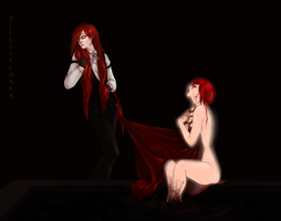 Red by anna-altra
