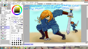Shading Tutorial Part 7 by Flautist4ever