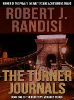 The Turner Journals by GothamGuardian