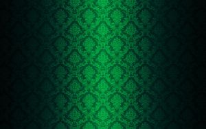 Damask Wallpaper IV by flashingblade