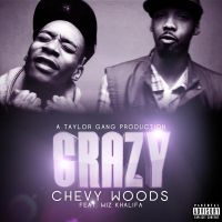Chevy Woods by SBM832