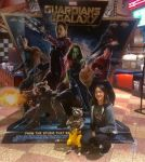 Guardians of the Galaxy Rocket Raccoon Plush by Zhon