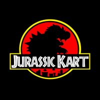 Jurassic Kart by TheShinAkuma20