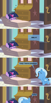 Do Not Disturb by Beavernator