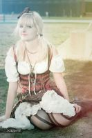 Steam Punk - FanExpo 2012 by X110291