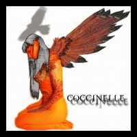:Coccinelle: by Trashcn