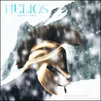 Helios: Mighty King by jedisonfire
