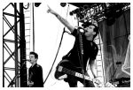 Anti-Flag at Bamboozle by dededecomposing