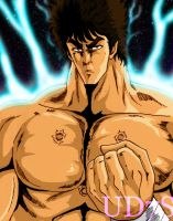 kenshiro 2 by UD7S