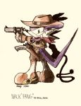 No.13 Fang the Sniper by NextGrandcross
