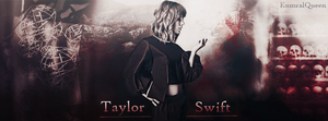 Taylor Swift by caglamelisa