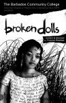 Broken Dolls programme cover by burningbush