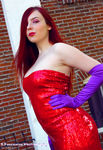 Jessica Rabbit (1) : Pride by JessyB-Design