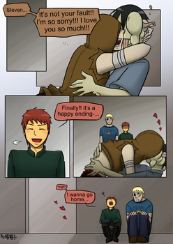 L4D2_fancomic_Those days 115 by aulauly7