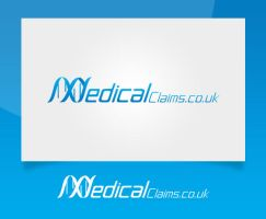Medical Claims Logo by hamzahamo
