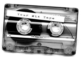 Your Mix Tape by The-Haunted