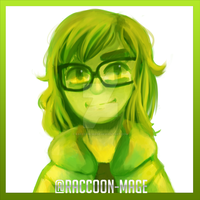 Mago Avatar ! by Raccoon-Mage