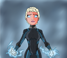 ELSA- Electro Suit by Hyperion720