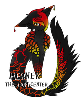 WatchTheLegend: Flare by The-Adopt-Center