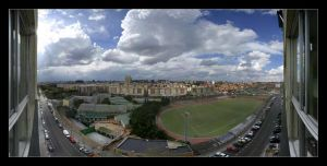 5th Floor Pano, take 2 by ColetasSoft