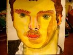 Benedict Cumberbatch by jinglekitty1