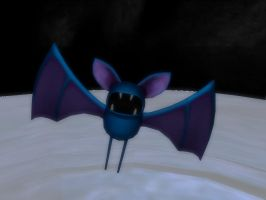 Zubat .:Download:. by SureinDragon