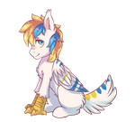 :Gift: Cirrus Sky by picklesquidly101