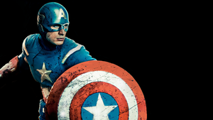 Captain America Blackout by 1965IronMan