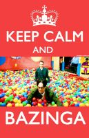 Keep calm and... by DirectionForLyfe