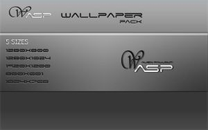 wasp wallpaper pack gray by coolcat21
