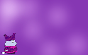 Chowder Wallpaper by thales-img