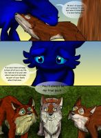 Beautiful Shades Of A Night Fury: Part One-Pg 127 by PandaFilms