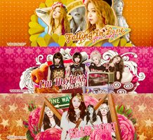 [130508] Cover Photo Pack - SHARE TO PLANETIC CLUB by LonaSNSD