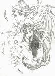 Belldandy 04 by makotho