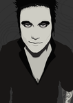Synyster Gates by mialoken