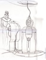 EVA161 - Embryonic Chamber concept... by PELLOWCONCEPTS