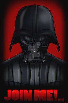 Darth Vader - updated by Madcatstudios